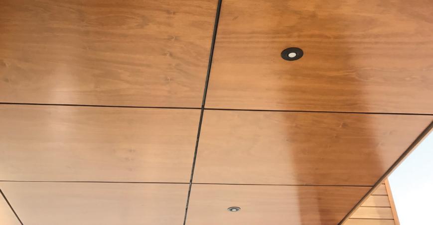 Plywood Cladding Perth | Decorative Plywood | Interior