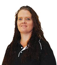 Belinda Hovell
