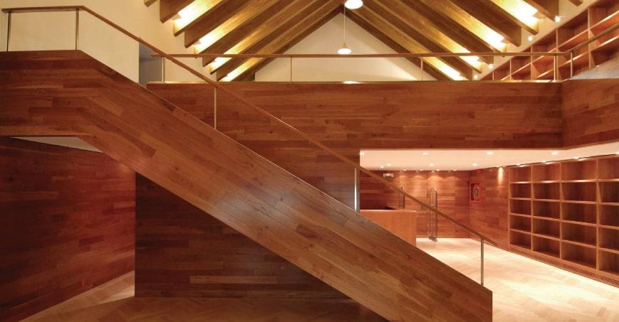 image of american rock maple briton timbers