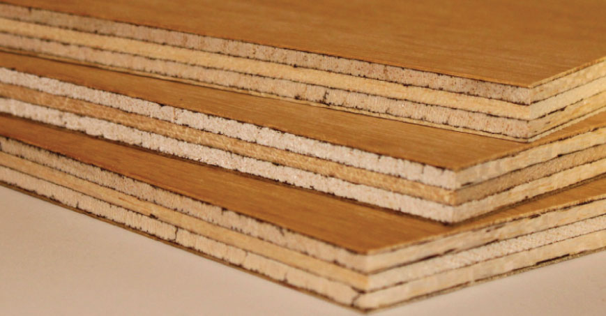 Furniture Grade Plywood