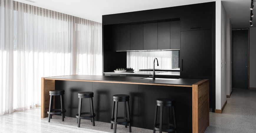 image of Ivy Lane Stylelite by Impact Kitchens